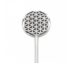 pręt magnetyczny do magnetyzowania wody 3583-1 Kwiat Życia. Woda Ożywiona