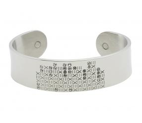 bransoletka magnetyczna 2744-1