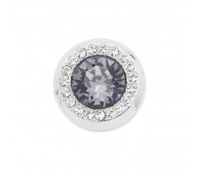 element z kryształem Swarovskiego 2626-3