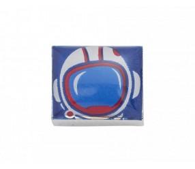 element magnetyczny na bransoletkę 2881-1 Kosmonauta